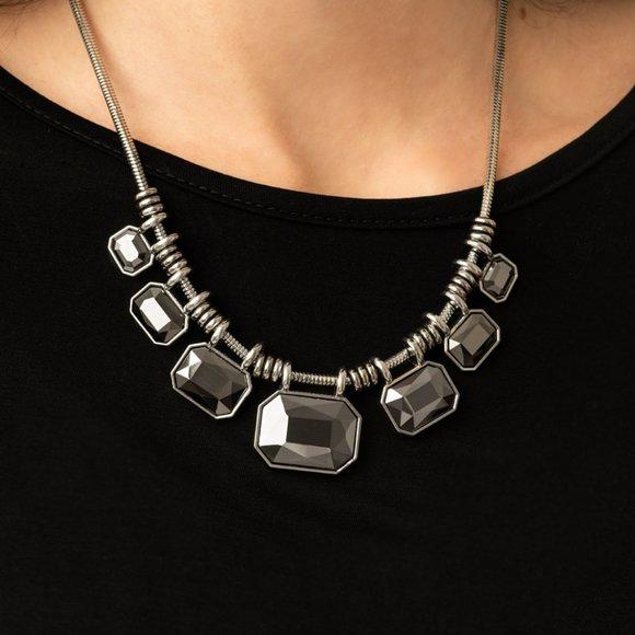 5/$25 Urban Extravagance - Silver